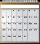 Ekologiczne kalendarium